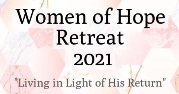 Women of Hope Video Promo